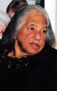 Rosemarie A.  Pengelly