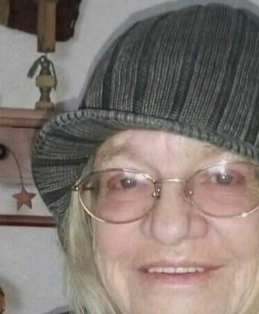 Margaret Eileen  Dunker