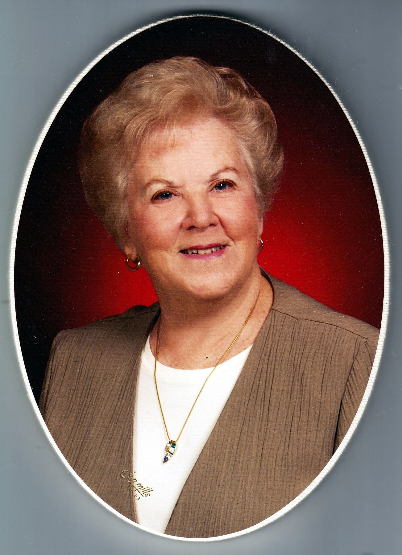 Shirley Mae  Lentowski