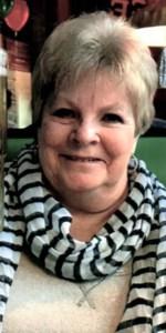 Jane Mary  Martin