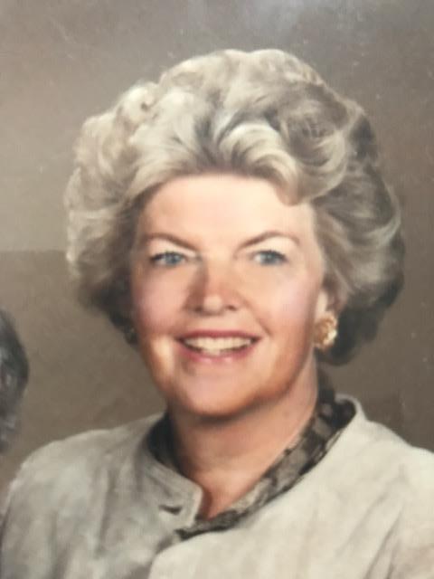 Patricia S.  Lovejoy