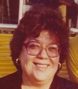 Bernice  Perrin