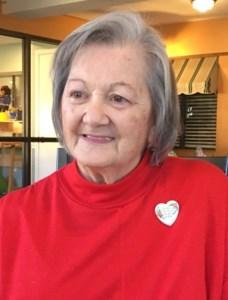 Helen Theresa  Rosato
