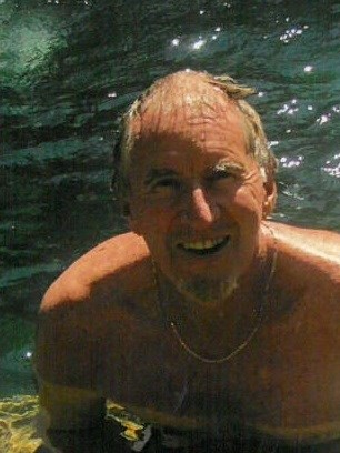 Ian Donald  Henry