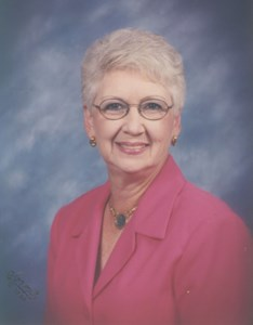 Marcia Lea  Weiss