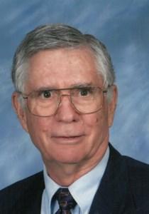 Charles Elvin  Larance