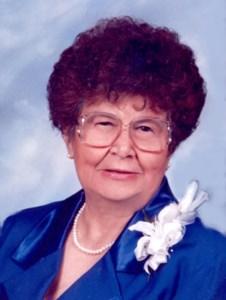 Lucia M.  Garcia