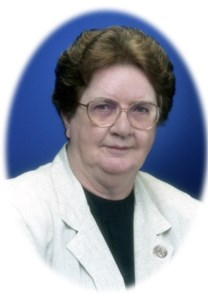 Sister Jacinta  Slyne, CCVI