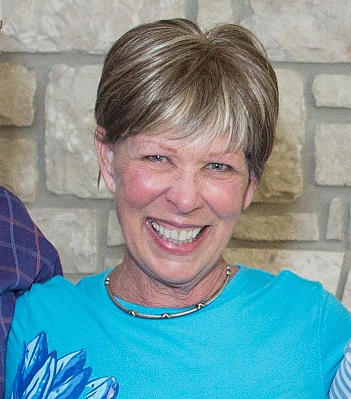 Nancy M.  Simpson