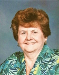 Virginia M.  Pohlman