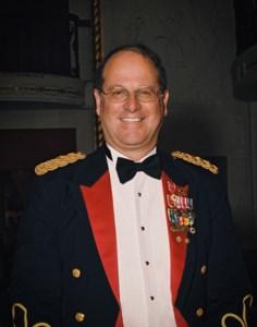 Dennis J.  Garbis