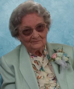Doris June  Rainey