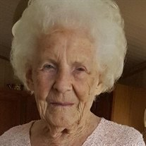 Gladys  Bradford