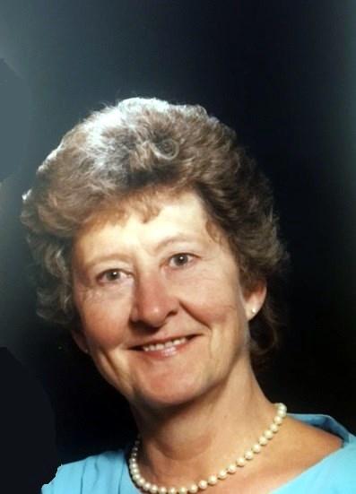 Joan Sparks  Goodison