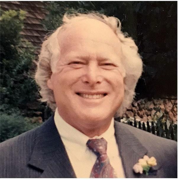 Donald Steffen  Goldenberg
