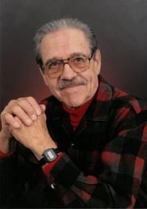James  Ybarrola