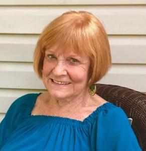 Judith Marjorie  Weller