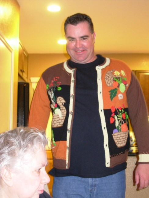 Kevin Cheese Burr Obituary - Upland, CA