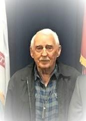 Robert Blackburn  Burdette