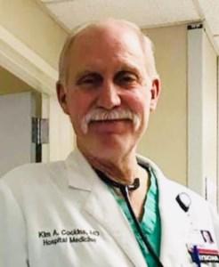 Dr. Kim Alden  Cockins
