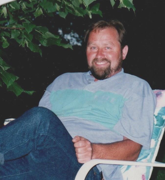 Roger Allen  Knight