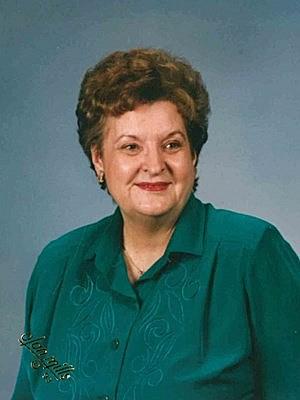 Martha Jo Ragland