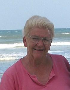 Liz  Marsh