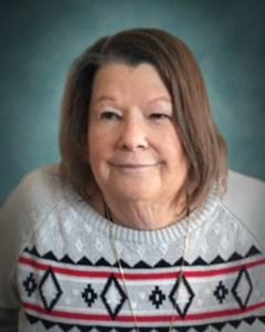 Patricia Jane  McMillan