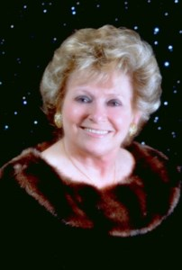 Patricia Joan  Galvin
