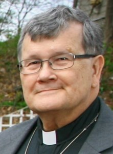 Reverend Sherrill Dion  Curtis