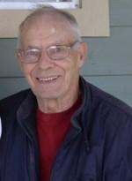 Ralph Kimzey