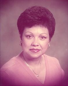 Catalina M.  Saucedo