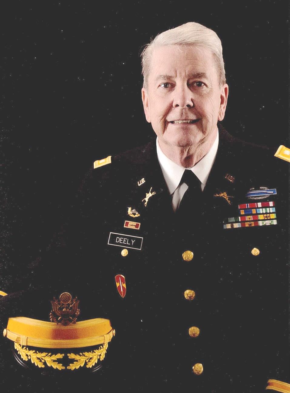 Philip Gerald  Deely