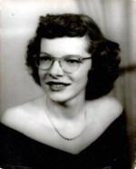 Peggy Nichols