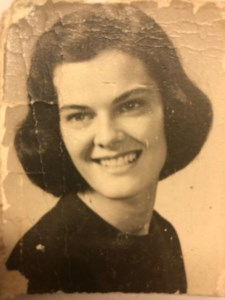 Anne Elizabeth  Duey