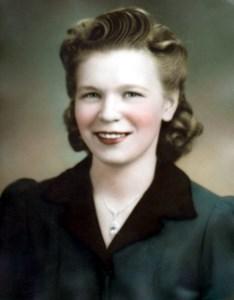 Dorothy  Ingamells