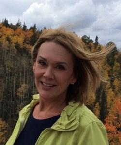 Christine Claire  SUNY