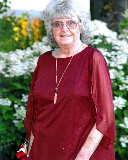 Patricia Diana  Ramey