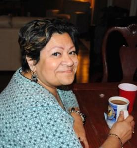 Selvia Torres  Rivera