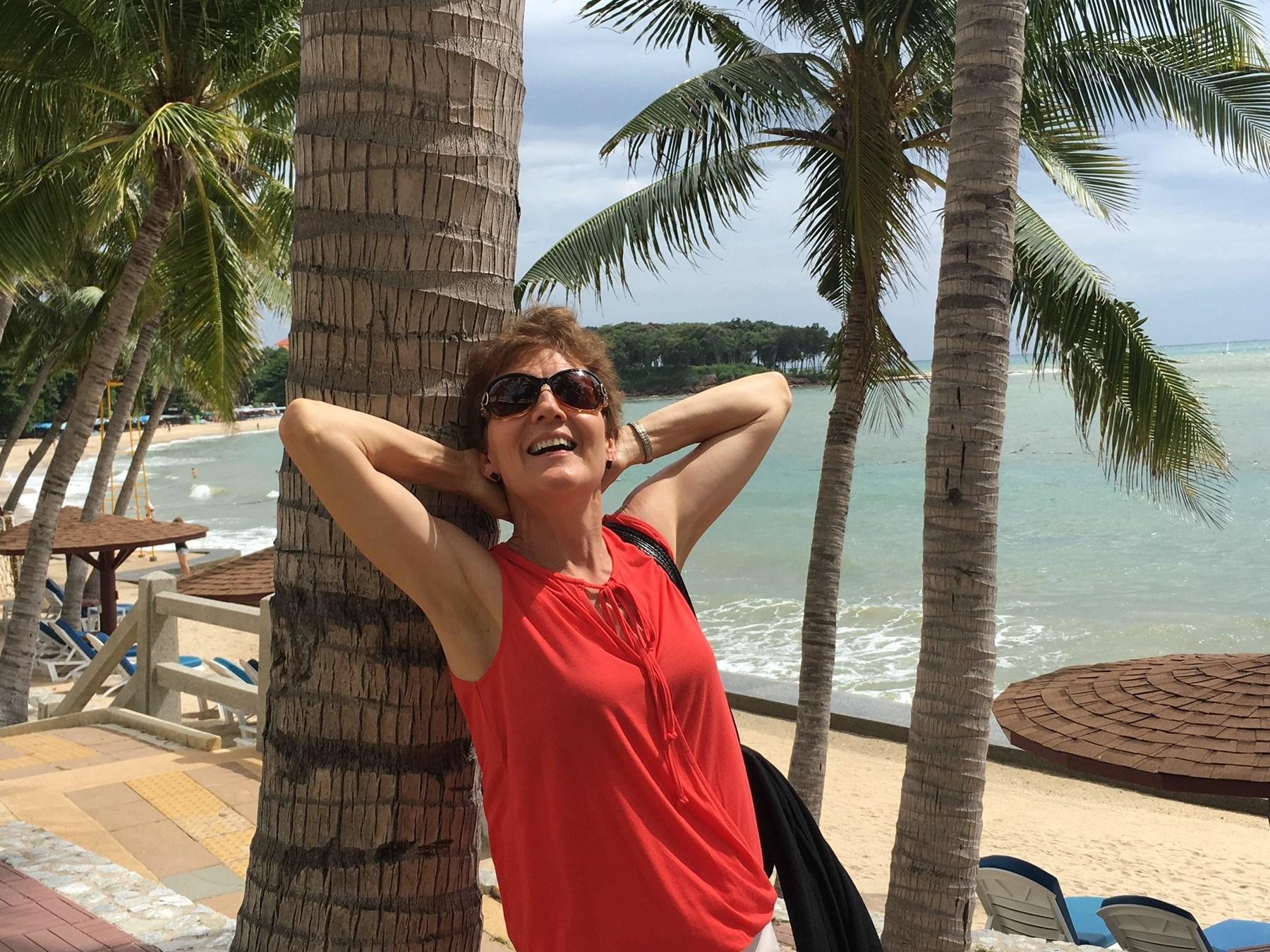 Marcia P  Butler