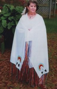 Sandra K.  Whitman