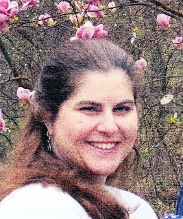 Kristin McCauley  Griffen