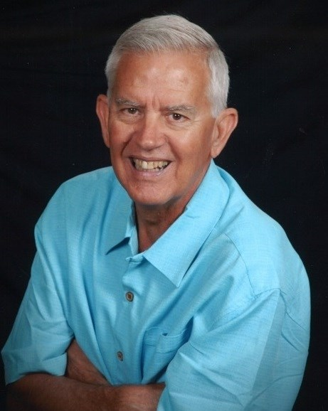 Allan Lee Whitlow Obituary - Winter Park, FL