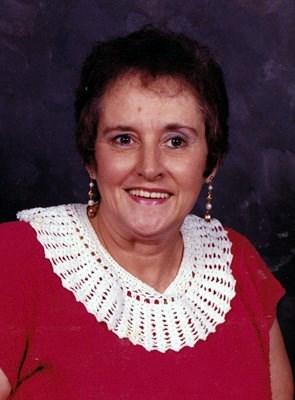 Regina Dovenbarger