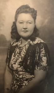 Edna M  Jenkins