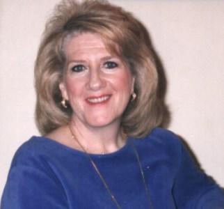 Rosemary V.  SCRAGG