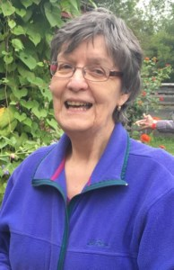 Claudette Thérèse  Daniels