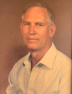 Howard Lee  Alderman Sr.