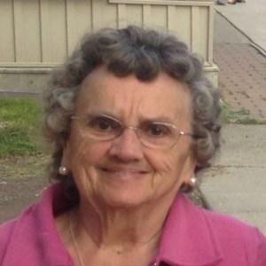 Martha Steinbruck  Reinhardt