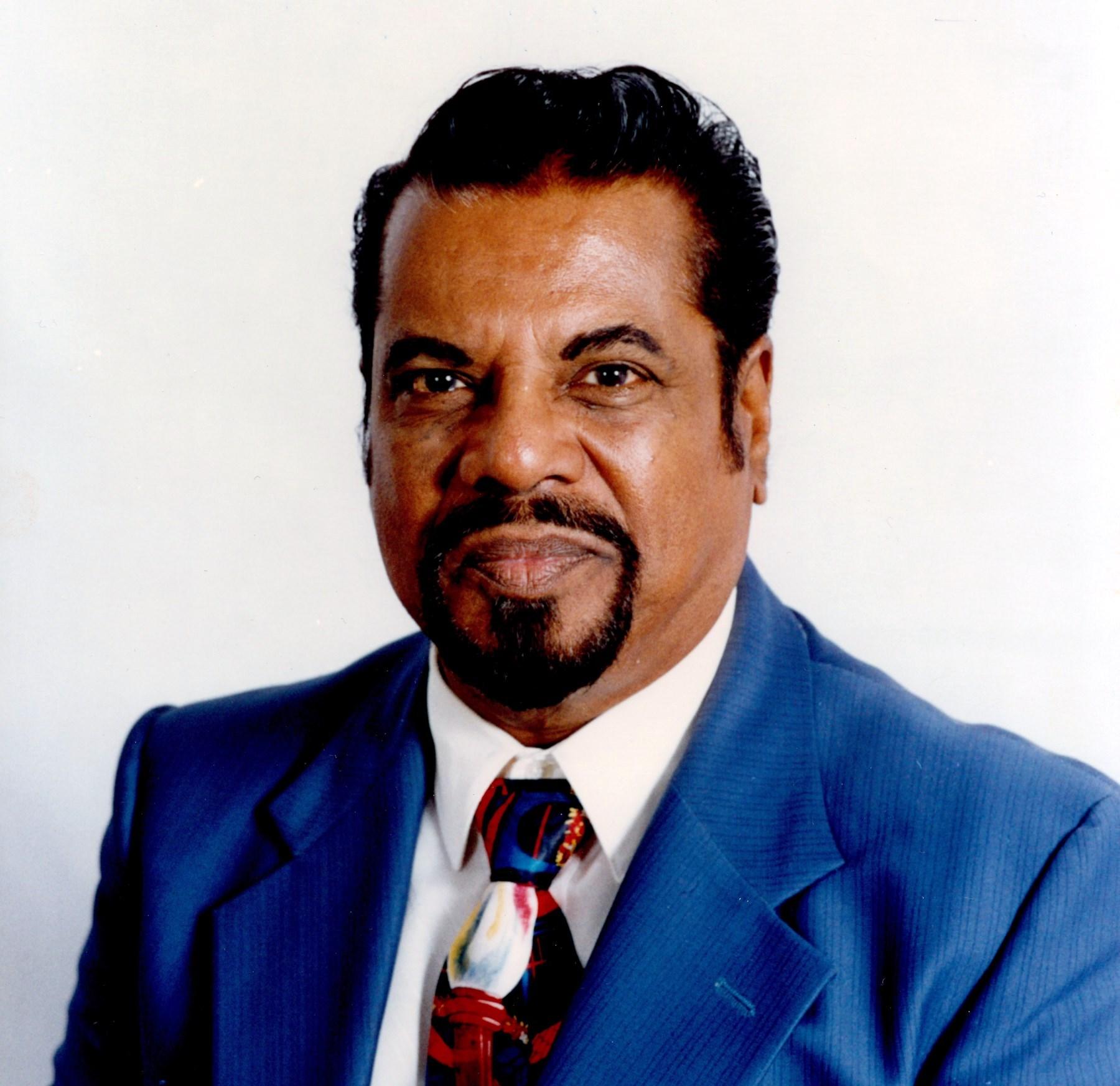 Dr. Donald A.  Law